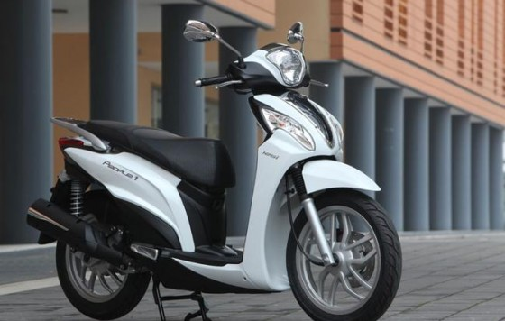 Kymco People One 125 – NUOVO
